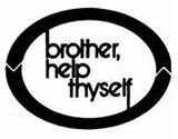 Brother Help Thyself Logo